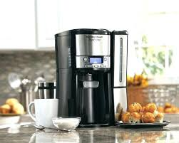 Cleaning Bunn Coffeemaker Clean A Coffee Maker Series
