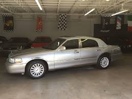 2003 Lincoln Town Car For Sale Nationwide - Autotrader