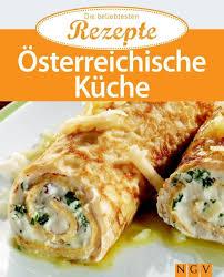 österreichische küche die beliebtesten rezepte
