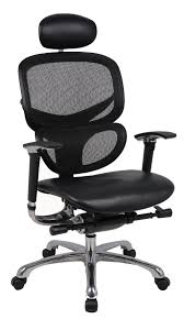 Wave Ergonomic Mesh Office Chair With Leather Seat And Leather ... Contract 247 Posture Mesh Office Chairs Cheap Bma The Axia Vision Safco Alday Intensive Use Task On712 3391bl Shop Tc Strata 24 Hour Chair Ch0735bk 121 Hcom Racing Swivel Pu Leather Adjustable Fruugo Model Half Leather Fniture Tables On Baatric Chromcraft Accent Hour Posture Chairs Axia Vision From Flokk Architonic Porthos Home Premium Quality Designer Ebay Amazoncom Flash Hercules Series 300 Hercules Big