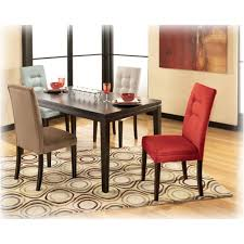 36x60 D351 26 Ashley Furniture Newbold Dining Room Dinette Table