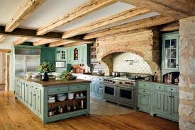 Small Primitive Kitchen Ideas by Primitive Kitchen Cabinets