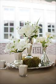 Charming Round Dining Room Table Centerpieces With Decor Ideas