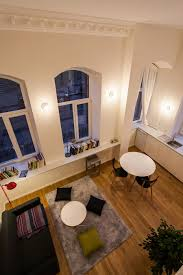 100 Small Apartments Interior Design Apartment Within A Brick House In Vilnius Lithuania
