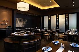 Ping Pong Dim Sum Chinatown Hot Spot Expands To Dupont With Six Event Spaces The Private Dining Room Is At Back Of Restaurant