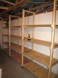 garage shelves build 5wood storage shelf plans wooden u2013 moonfest us