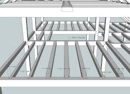 Ceiling Joist Definition Architecture by Oronoque Saltbox Historic Home Survey Report Birmingham Point