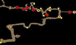 maps act 1 dungeon siege iii guide gamepressure com