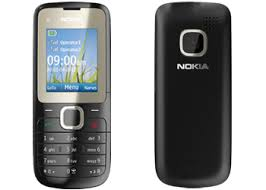 Be a proud owner of this mobile Nokia C2 00
