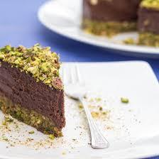 recette gâteau chocolat pistaches et avocat facile rapide