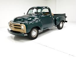 1955 Studebaker E-5 Pickup | Classic Auto Mall Photo Gallery 1950 Studebaker Truck Partial Build M35 Series 2ton 6x6 Cargo Truck Wikipedia Sports Car 1955 E5 Pickup Classic Auto Mall Amazoncom On Mouse Pad Mousepad Road Trippin Hot Rod Network 3d Model Hum3d Information And Photos Momentcar Electric 2017 Wa__o2a9079 Take Flickr 194953 2r Trucks South Bends Stylish Hemmings 1949 Street Youtube