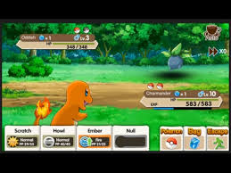 Fake Pokemon iPhone Game Lets Play [ Monster Saga