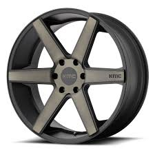 100 Custom Rims For Trucks KMC Wheels KM704 District Truck Wheels SoCal Wheels