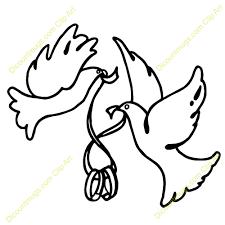 Ring clipart wedding symbol 1