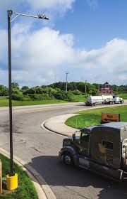 100 Roadway Trucking Tracking Regional Truck Parking Information And Management System TPIMS