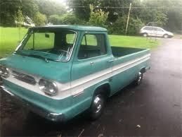 100 Corvair Truck For Sale 1964 Chevrolet For ClassicCarscom CC1142320