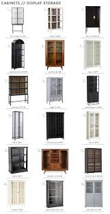 Cabinet Dept Crossword Puzzle Clue by Rethink The Hutch Storage Cabinet Roundup Emily Henderson