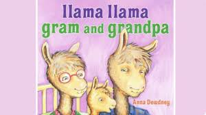 Spookley The Square Pumpkin Book Read Aloud by Llama Llama Gram And Grandpa By Anna Dewdney Read Aloud Book For