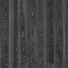 Black Wood Flooring Can Be Friend With Lighter