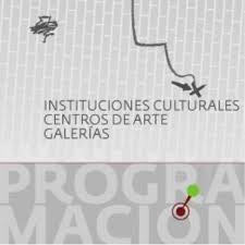 Programación Agosto 2019 Artcrónica Revista De Artes