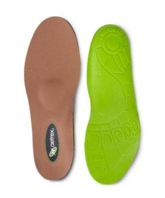 Lynco Men's Sport L405M Orthotics