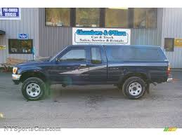 1993 Toyota Pickup Deluxe V6 Extended Cab 4x4 In Blue Pearl Metallic ... Used Toyota Trucks Sale Owner In Maryland Car Owners Manual 1993 Pickup Deluxe Regular Cab 4x4 In Black 146083 Davis Autosports 2004 Tacoma Crew Trd For Top Of The Line 1983 Sr5 For Sale 100953230 1999 Georgetown Auto Sales Ky 2017 Pro Photos And Info News Driver Nissan Atlas Double Reviews 2019 20 1988 Toyota 4x4 Sold Youtube Garnet Red Pearl Extended 4621434 Truck Creative Toyota On 1985 Pickup With 22000 Original Miles