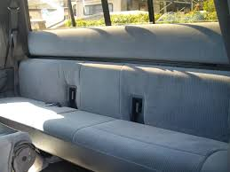 1992-1999 Ford F150-F250 Super Cab Rear Bench Seat With Separate ... Ford Truck Bench Seat Covers Floral Car Girly Amazoncom A25 Toyota Pickup Front Solid Gray Looking For Seat Upholstery Recommendations Enthusiasts Foam Chevy For Sale Outland F350 Rugged Fit Custom Van Smartly Trucks Automotive Cover 11 1176 X 887 Groovy Benchseat Cup Holders Galaxie Upholstery Kits Witching F Autozone Unforgettable Photos Design
