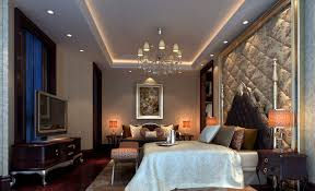 French style bedroom design