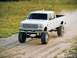 1997 F-350 Diesel Tearing Up The Off Road Scene! These Trucks Are ... Jacked Up Chevy Truck Excellent Ford F With Dream Truck Aint Nothing Better Than A Jacked Up Fordthan Diessellerz Home Most Ever Iceland Undoubtedly Has One Of The Best That Color Trucks Pinterest And Cars Trucks For Sale 1920 New Car Update 4x4 Stock Photo 21436091 Alamy 28 Collection Drawing High Quality Free Chevy Camo Google Search Old 250 For 350 Dawsonmmpcom What Happened To Affordable Pickup Feature