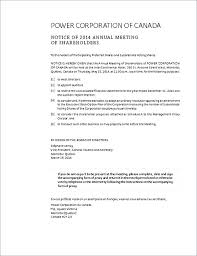 Shareholder Minutes Template Business Format First Meeting Word Corporate Annual Shareholders Sample