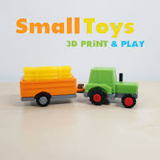 100 Toy Farm Trucks And Trailers Smalls Tractor And Trailer