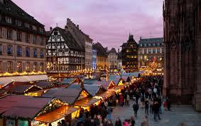 What Is The Best Christmas Tree Food by Christmas City Breaks In Europe Europe U0027s Best Destinations