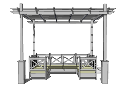 Ana White | Weatherly Pergola - DIY Projects Pergola Gazebo Backyard Bewitch Outdoor At Kmart Ideas Hgtv How To Build A From Kit Howtos Diy Kits Home Design 11 Pergola Plans You Can In Your Garden Wood 12 Building Tips Pergolas Build And And For Best Lounge Hesrnercom 10 Free Download Today Patio Awesome Diy