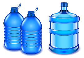 2222x1525 Water Bottle Bottled Clip Art