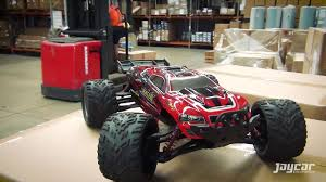 100 Fastest Rc Truck Fast 24GHz Remote Control Truggy 110 Scale GT4209 YouTube