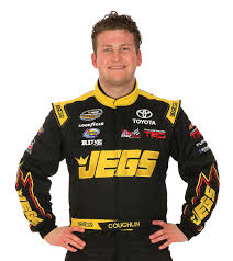100 Truck Series Drivers Cody Coughlin Joins ThorSport Racing For The 2017 Season ThorSport