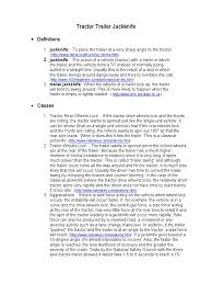 ExpertReport_TractorTrailerJackknife.pdf   Semi Trailer Truck ... This Articles Tells How 14 People Are Boycott Dr Pepper Killeen No 4 In Texas For Employers Looking To Hire Business American Classifieds May 19th Edition Bryancollege Station By Ptdi Student Driver Placement 1994 Tour De Sol Otographs Truckdrivingschool 12th Drive The Guard Scholarship Cdl Traing Us Truck Driving School Thrifty Nickel Want Grnsheet Fort Worth Tex Vol 31 88 Ed 1 Thursday