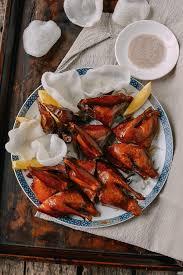 cuisine pigeon fried pigeon squab a hong kong favorite the woks of