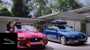 Jaguar XE accessories and optional extras