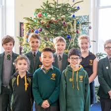 St Benedicts School Challenge Quest Pupils Present Their Research