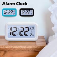 weitere uhren wecker led digital alarmwecker uhr kalender