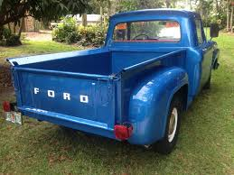 1964 Used Ford F100 Stepside Pickup Truck For Sale At WeBe Autos ... Pin By Jimmy Hubbard On 6166 Ford Trucks Pinterest 1964 F100 For Sale Classiccarscom F 100 Pickup Truck Youtube Marcus Smiths Is A Showstopper Hot Rod Network Busted Knuckles Photo Image Gallery Motor Company Timeline Fordcom Coe Not One You See Everydaya Flickr Reviews Research New Used Models Trend Factory Oem Shop Manuals Cd Detroit Iron Bagged And Dragged Sale 2075002 Hemmings News