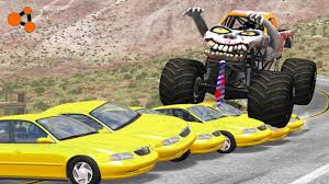 Beamng Drive - Monster Truck Crashes, Crushing Cars, Jumps, Fails ... Monster Jam Truck Fails And Stunts Youtube Home Build Solid Axles Monster Truck Using 18 Transmission Page Best Of Grave Digger Jumps Crashes Accident Jtelly Adventures The Series A Chevy Tried An Epic Jump And Failed Miserably Powernation Search Has Off Road Brother Hilarious May 2017 Video Dailymotion 20 Redneck Trucks Bemethis Leaps Into The Coast Coliseum On Saturday Sunday My Wr01 Carbon Bigfoot Formerly Wild Dagger