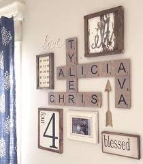 Creative Rustic Wall Art Ideas