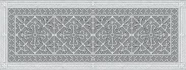 Decorative Return Air Grille Canada by Decorative Vent Cover In Arts And Crafts Styledecorative Cold Air
