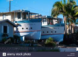 100 Boat Homes In Encinitas California A Surf Town In North