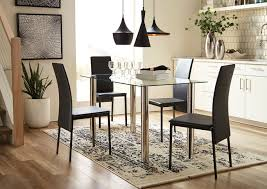 Jesup Furniture Outlet Sariden Chrome Finish Rectangular Table W/4 ... Mcnamara Retro Modern Ding Table Eur Style Fniture The Right Design Price Jesup Outlet Sariden Chrome Finish Rectangular W4 Farmhouse Rustic Room Birch Lane Ali Chair Tables Chairs Keenerschultz Formal Vs Functional Living Rooms Fall From Favor But Get Hooker Wayfair Shades Of Grey Featured Rooms Inspiration Roanoke Va Reids Fine Furnishings