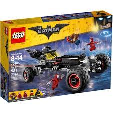 The LEGO Batman Movie - The Batmobile (70905) For $39 At ...