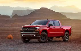 Chevrolet Celebrates 100 Years Of Trucks With An All-new 2019 ... Prices Skyrocket For Vintage Pickups As Custom Shops Discover Trucks 2019 Chevrolet Silverado 1500 First Look More Models Powertrain 2017 Used Ltz Z71 Pkg Crew Cab 4x4 22 5 Fast Facts About The 2013 Jd Power Cars 51959 Chevy Truck Quick 5559 Task Force Truck Id Guide 11 9 Sixfigure Trucks What To Expect From New Fullsize Gm Reportedly Moving Carbon Fiber Beds In Great Pickup 2015 Sale Pricing Features At Auction Direct Usa