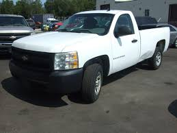Used 2007 Chevrolet Silverado 1500 WT For Sale In Waterloo, Ontario ...